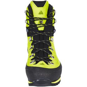 Dachstein Stüdlgrat GTX - Chaussures Homme - jaune/noir